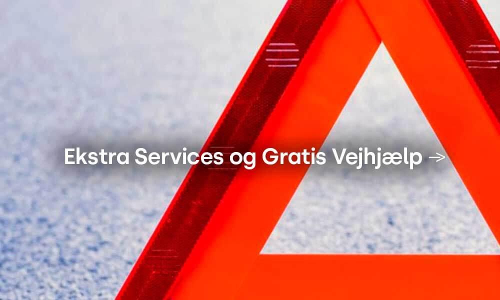 VW Ekstra Service og Gratis Vejhjælp Uggerhøj Brønderslev