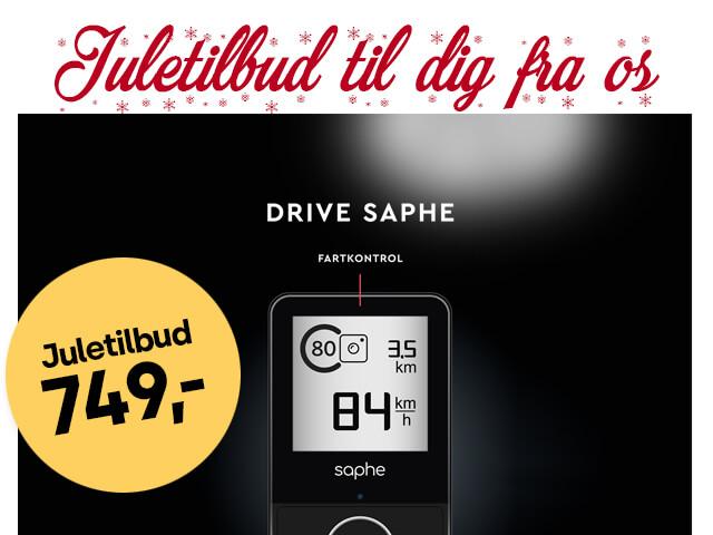 Uggerhøj Saphe Drive