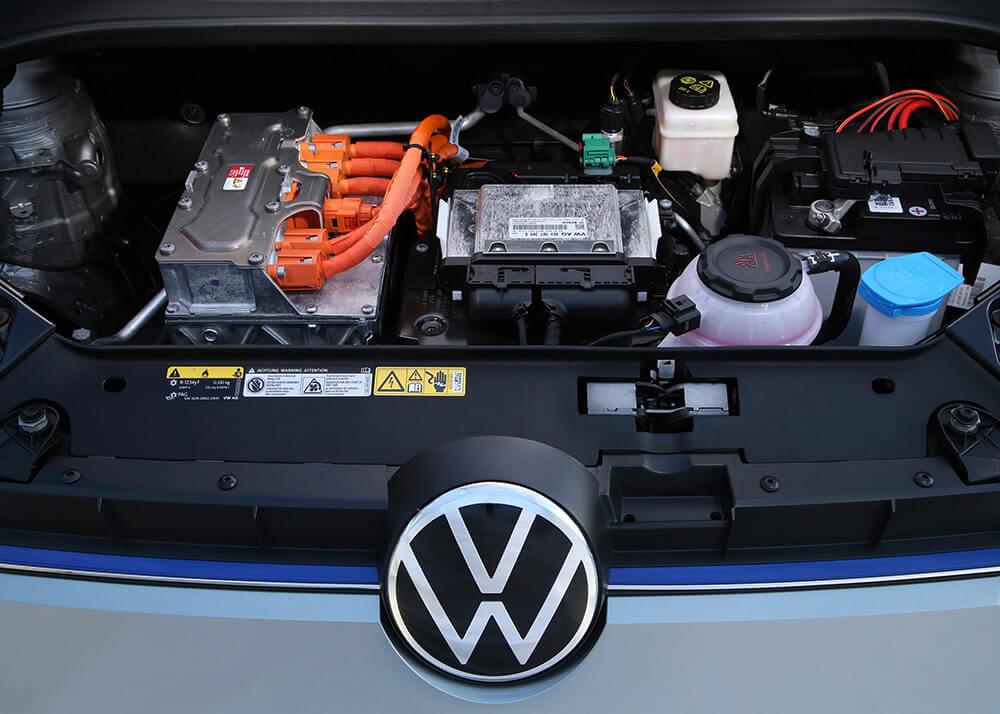 Volkswagen elbil