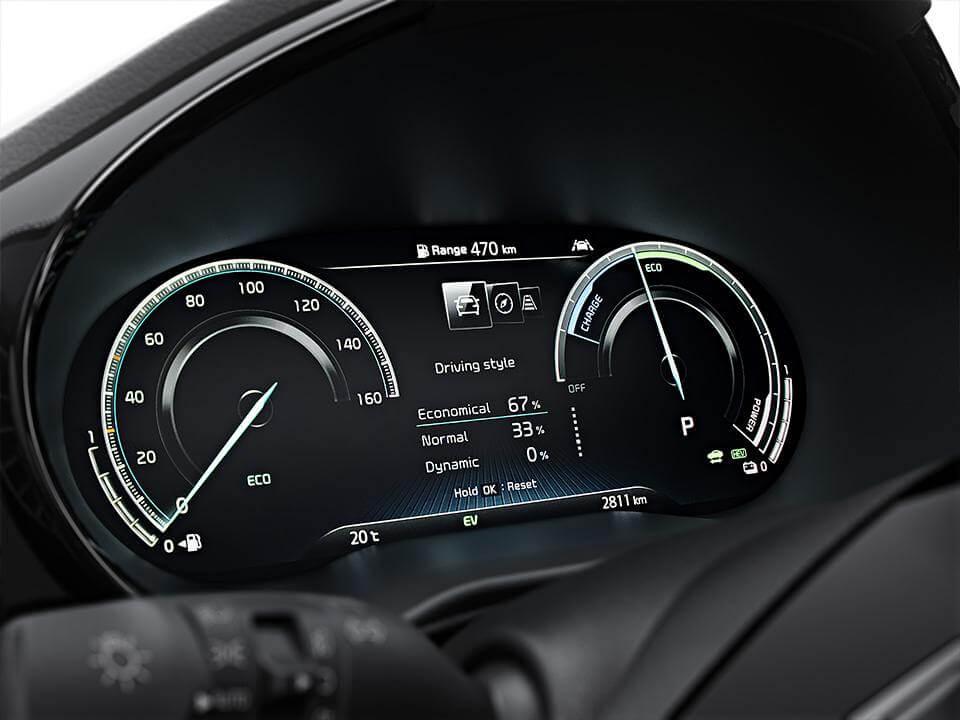 Ny Opel Corsa