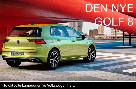 Volkswagen kampagner