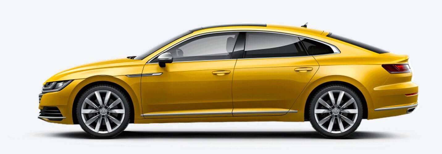 VW Arteon - fra 5.649,- pr. md.