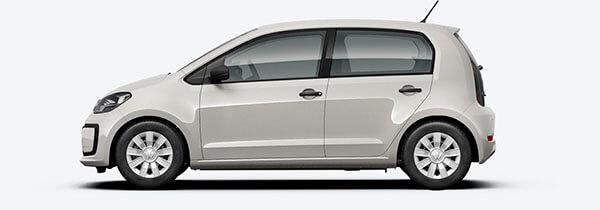 VW UP! - fra 1.999,- pr. md.