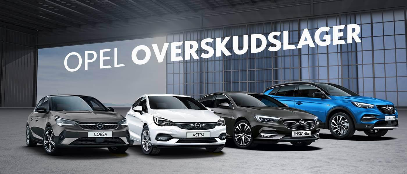 Opel Kampagner