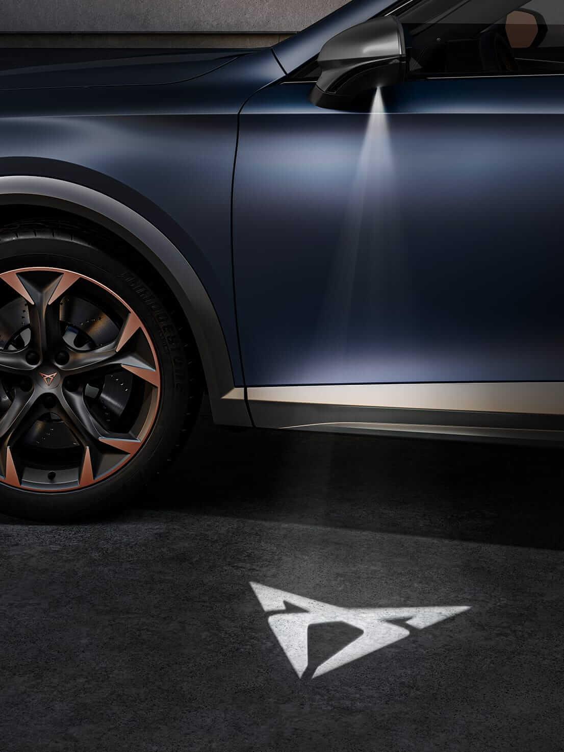 Opel Corsa design