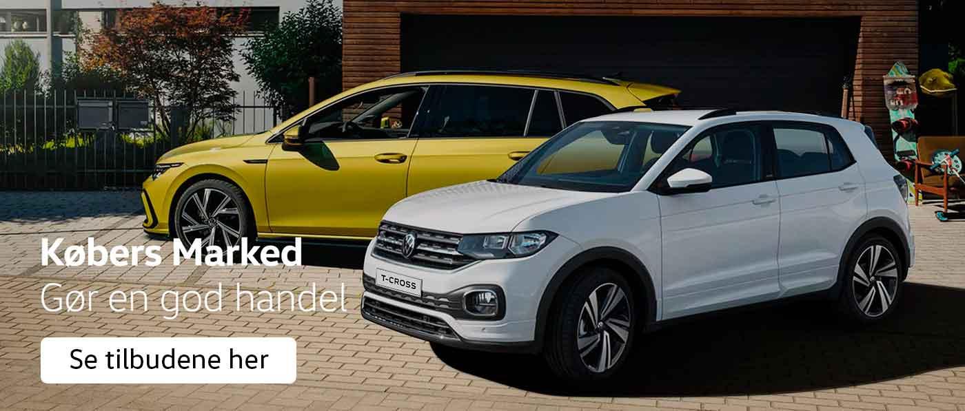 VW Nytårskur