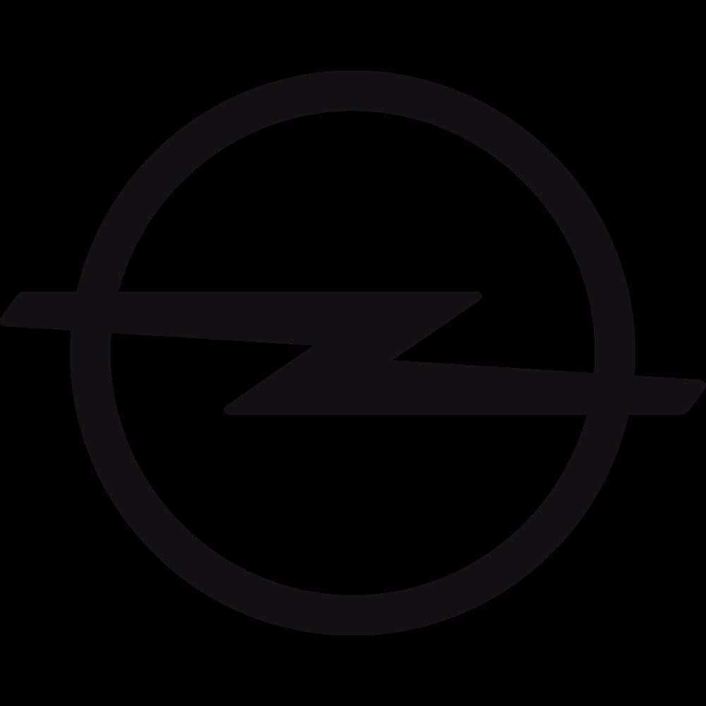 Bilmærke Opel