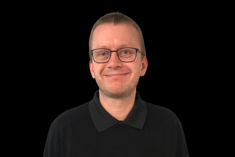 Mads Lundgaard