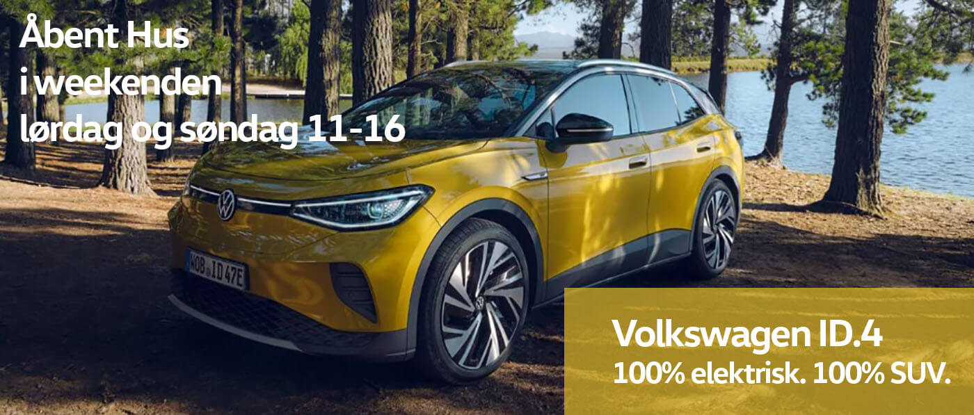 VW Kampagner