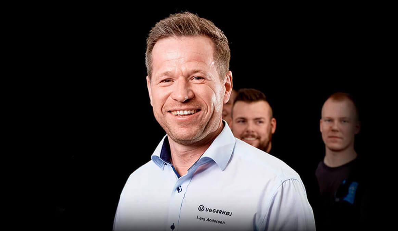 Uggerhøj Brønderslev