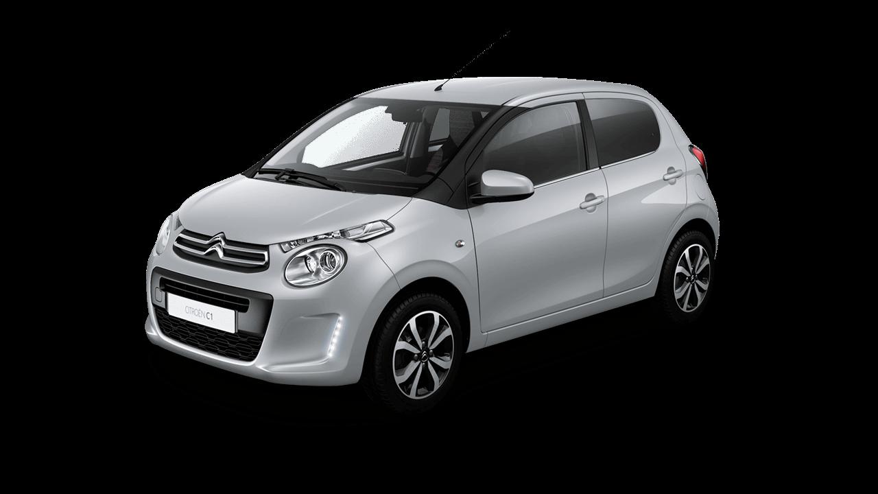 Citroën Privatleasing C4 cactus
