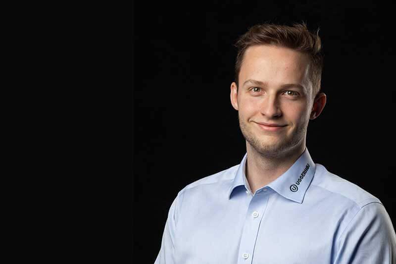 Morten  Koust Birk