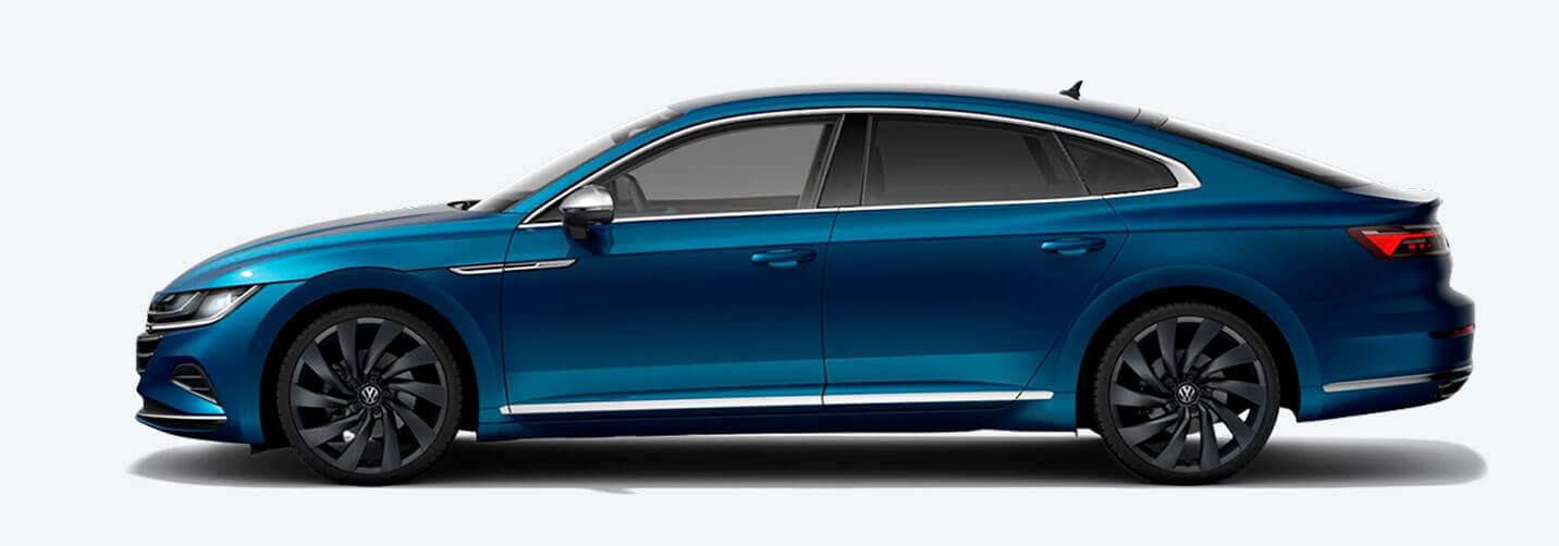 VW Arteon - fra 5.999,- pr. md.